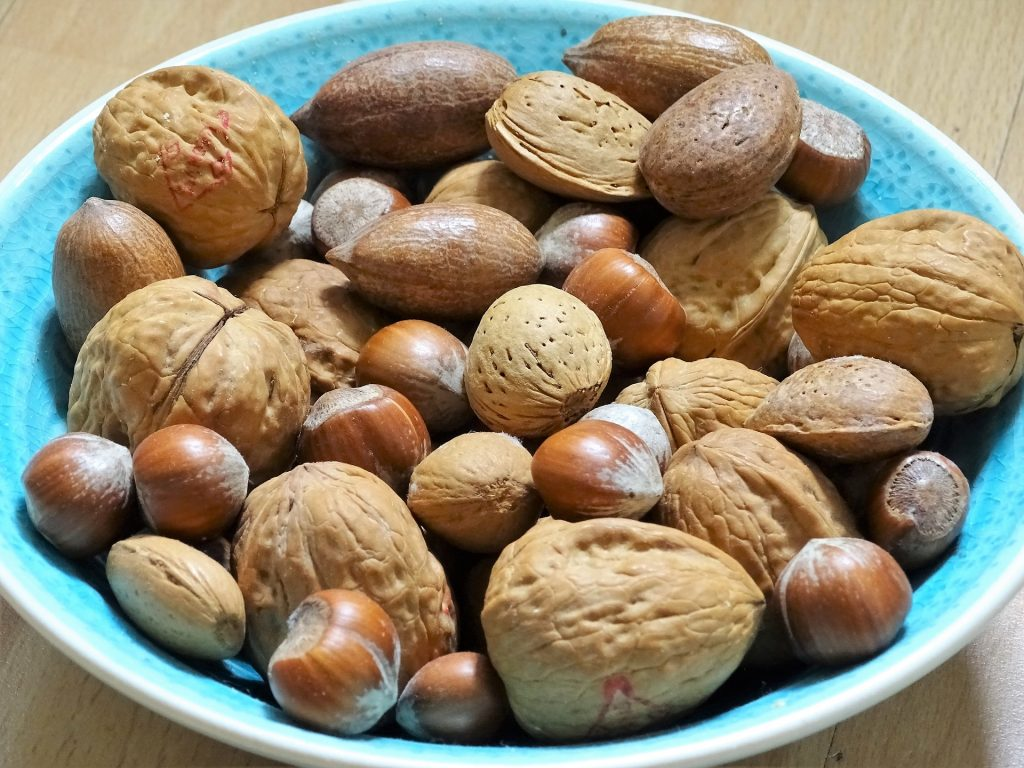 BrainFutures - Which Nuts are Best for Brain Health?